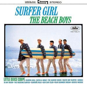 Image for 'Surfer Girl'