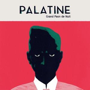 Image for 'Grand Paon De Nuit'