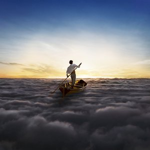 Bild für 'The Endless River'
