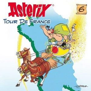 Image for '06: Tour De France'