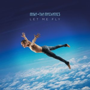 Image for 'Let Me Fly'