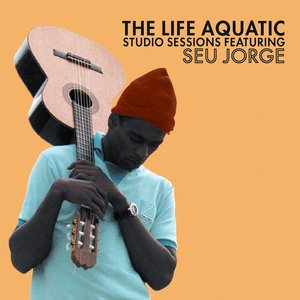 Image pour 'The Life Aquatic Studio Sessions'