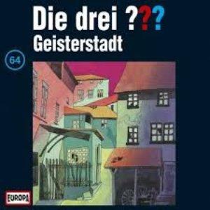 Image for '064/Geisterstadt'