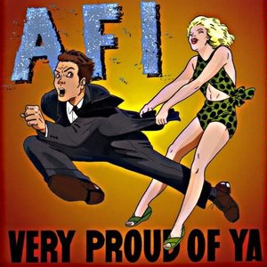 Image for 'Very Proud of Ya'