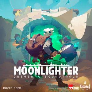 Image for 'Moonlighter (Original Game Soundtrack)'