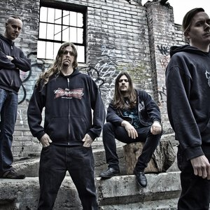 Image for 'Cattle Decapitation'