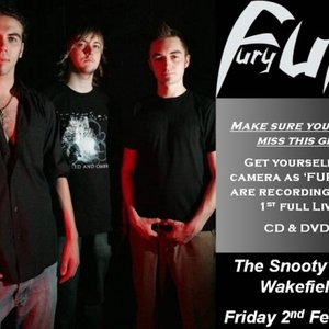 Image for 'Fury UK'