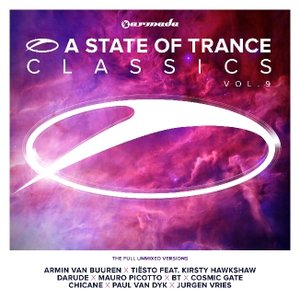 Image for 'A State of Trance Classics, Vol. 9 (The Full Unmixed Versions)'