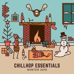 Bild für 'Chillhop Essentials Winter 2016'