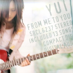 Image for 'FROM ME TO YOU'