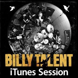 Imagem de 'iTunes Session'