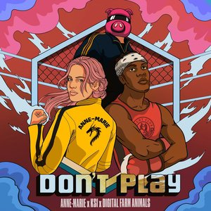 Image for 'Don't Play'