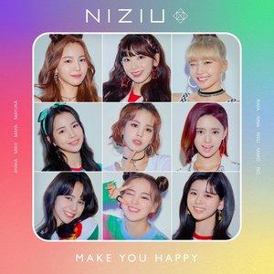 'Make you happy - EP'の画像