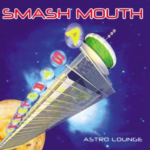Image for 'Astro Lounge'