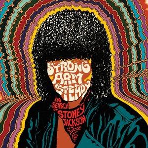Изображение для 'In Search Of Stoney Jackson'