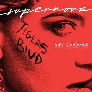 Image for 'Supernova (tigers blud) [The Remixes]'