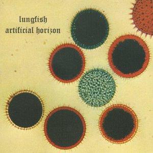 Image for 'Artificial Horizon'