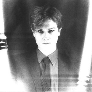 Image for 'John Foxx'
