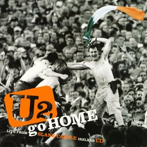 Imagen de 'U2 Go Home: Live from Slane Castle'