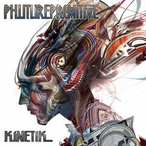 Image for 'Kinetik'