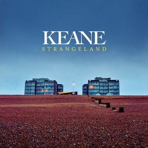 Immagine per 'Strangeland (Deluxe Version)'