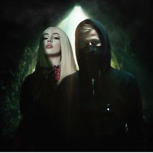 Image for 'Alan Walker & Ava Max'