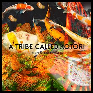 Image for 'A Tribe Called Kotori - Chapter 2'