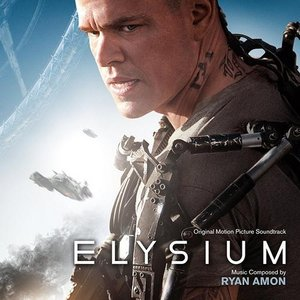 Image for 'Elysium Soundtrack'