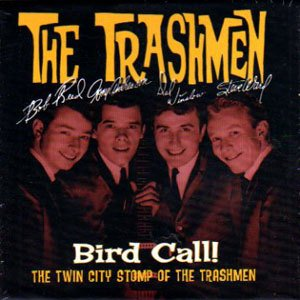 Image for 'Bird Call! Twin City Stomp'