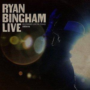 Image for 'Ryan Bingham Live'