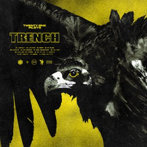 Image for 'My Blood And A Few Others From Trench'