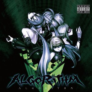 Image for 'ALGORITHM'
