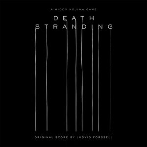 Image for 'Death Stranding (Original Score)'