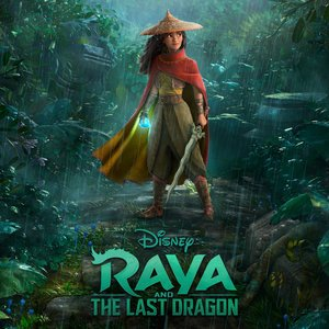 Image for 'Raya and the Last Dragon (Original Motion Picture Soundtrack)'