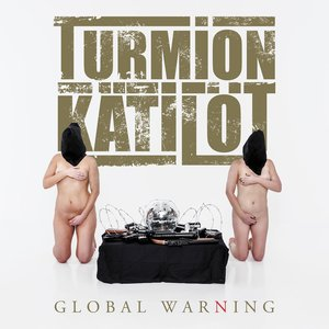 Image for 'Global Warning'
