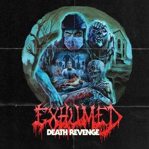 Image for 'Death Revenge'