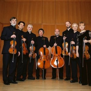 Image for 'Academy of St. Martin in the Fields Chamber Ensemble'