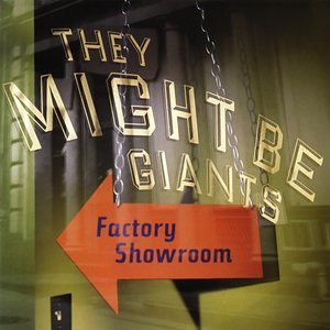 Image for 'Factory Showroom'