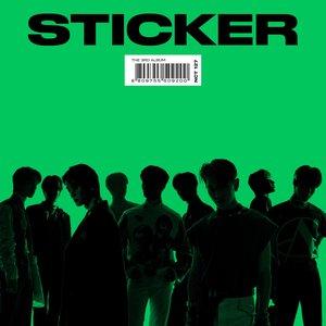 Imagem de 'Sticker - The 3rd Album'