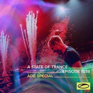 Image for 'ASOT 1038 - A State Of Trance Episode 1038 (Armin van Buuren live at ASOT x ADE Special 2021 – AFAS Live)'
