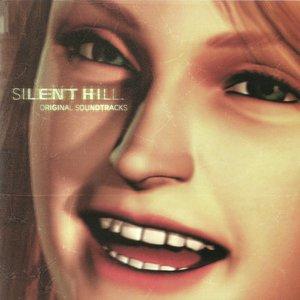 Image pour 'Silent Hill Original Soundtracks'