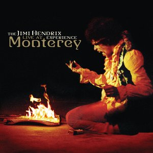 Image for 'Live At Monterey'