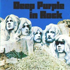 Immagine per 'Deep Purple In Rock (Anniversary Edition)'