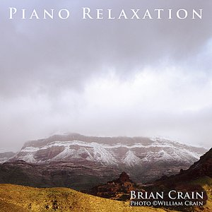 Image for 'Piano Relaxation Music'