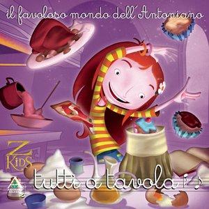 Image for 'Tutti A Tavola'
