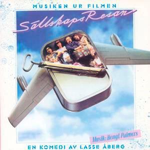 Image for 'Sällskapsresan - Filmmusiken'