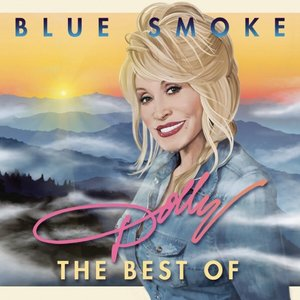 Image for 'Blue Smoke - The Best Of'