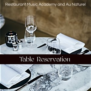 Image for 'Restaurant Music Academy'