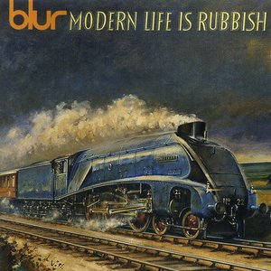 Image for 'Modern Life Is Rubbish'