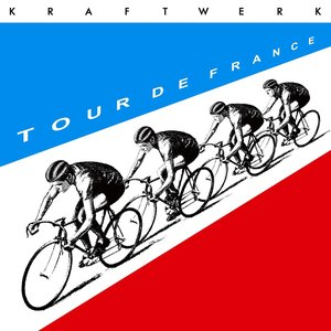 Image for 'Tour de France'